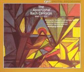 Apocryphal Bach Cantates