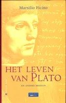 Brieven van Marsilio Ficino 3 - Het leven van Plato