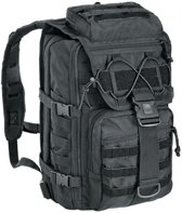 Defcon 5 - Easy pack - 45L - zwart