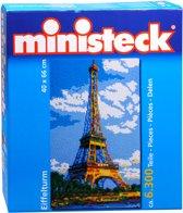 Ministeck Eiffeltoren 6300-Delig
