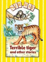 New Way Yellow Level Core Book Terrible Tiger and Other Stories
