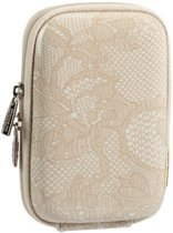 Rivacase 7103 (PU) Digital Case white (lace)