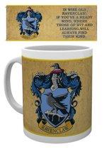 Harry Potter Ravenclaw Characteristics