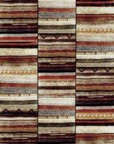 Karpet Marokko 833-72 Multi 80 x 150 cm