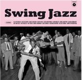 Swing Jazz - Lp Collection