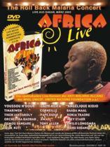 Roll Back Malaria Concert