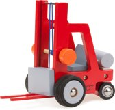 New Classic Toys - Heftruck - Haven Lijn
