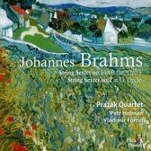 String Sextets Op. 18 & 36