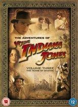 The Adventures Of Young  Indiana Jones Volume 3 (Import) (dvd)