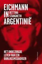 Eichmann in Argentinie