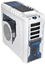 Thermaltake behuizing Overseer RX-I Snow Edition