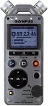 Olympus LS-12 Intern geheugen & flash-kaart Wit dictaphone