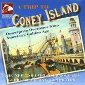A Trip to Coney Island / Foreman, New Columbian Brass Band