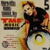 More hits made famous by the music factory 5