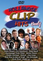 Hollandse Clip Hits (Deel 1) Dvd