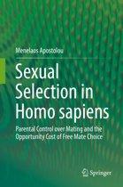 Sexual Selection in Homo sapiens