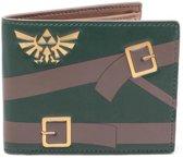 Zelda - Generic Bifold Portemonnee