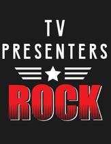 TV Presenters Rock