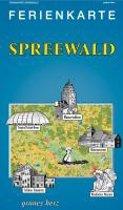 Spreewald Ferienkarte