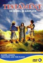 Testament - Bijbel In Animatie 3