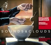 Sounds & Clouds - Hosokawa Singing