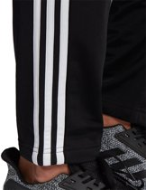 """adidas Essentials 3-Stripes trainingsbroek heren zwart/wit """
