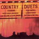 Country Duets