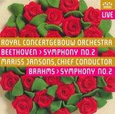 Koninklijk Concertgebouworkest - Symfonie No. 2