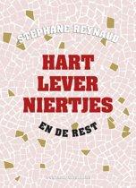 Boek cover Hart lever niertjes en de rest van Reynaud