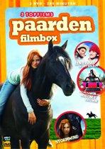 Paarden Filmbox (Paard Op Het Balkon – Whitney Brown – Stormwind)