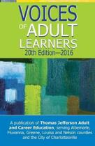 Voices of Adult Learners 2016