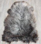 Schapenvel Gotlands schapenvacht met zachte lange wol
