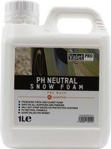 ValetPro Snow-Foam PH Neutral 1L