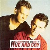 Labours Of Love: The Best Of Hue And Cry