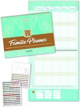 Piens family planner 2019