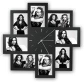 Collage fotolijst Trieste Black