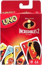 UNO Incredibles 2