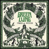 Free The Witch (Green)