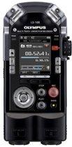 Olympus LS100 - Voice recorder