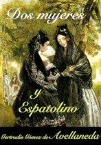 Dos mujeres y Espatolino