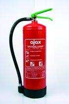 Ajax Brandblusser Schuim - 6 Liter - ES6-n