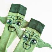 Fun sokken Star Wars Yoda