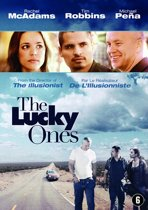 The Lucky Ones (dvd)