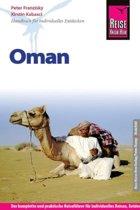 Reise Know-How Oman