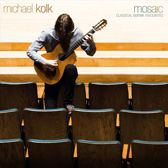 Mosaic; Classical Guitar Favourites