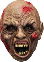 Hoofdmasker (Latex) 'Zombie'