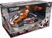 Top Maxx Racing Pro Kart RC - 1:8 - 2.4GHz