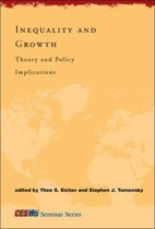 Inequality and Growth