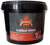 Vloeibaar Rubber 5 KG