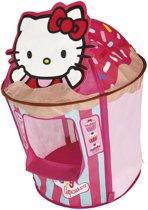 Hello Kitty - Speeltent - Roze